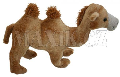 Lamps Plyšový velbloud 20 cm cena od 109 Kč