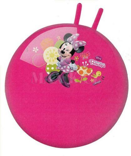 Mondo Skákací míč Minnie Bow 50 cm cena od 179 Kč