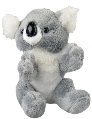 Lamps Plyšový koala 13 cm cena od 109 Kč