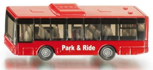 SIKU Super Městský autobus cena od 78 Kč
