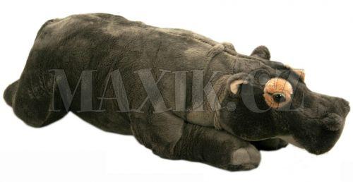 Lamps Plyšový hroch 40 cm cena od 369 Kč