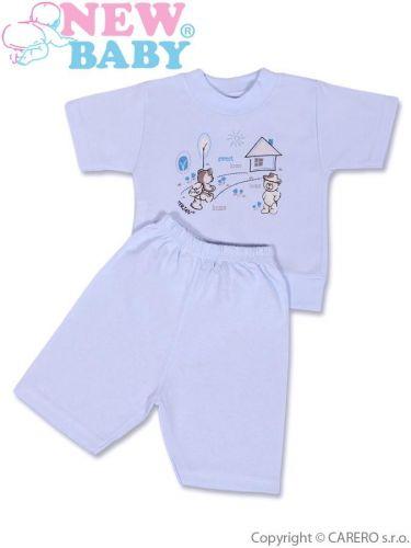 New Baby letní pyžamo