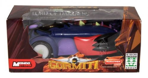 EPline 70540321 Gormiti CARTOON Auto 1:64 cena od 39 Kč