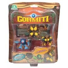 EPline GPH01190/LT Gormiti 4 figurky cena od 249 Kč