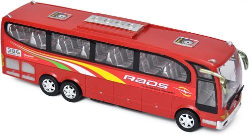 Alltoys 8899-1 autobus cena od 0 Kč