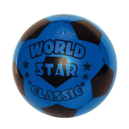 XXL obrazek John 1550601 Míč World Star 220 mm
