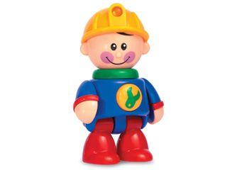 TOLO První přátelé stavební dělník cena od 0 Kč