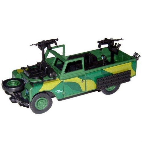 Vista 0101-29 Monti 29 Commando Land Rover cena od 122 Kč