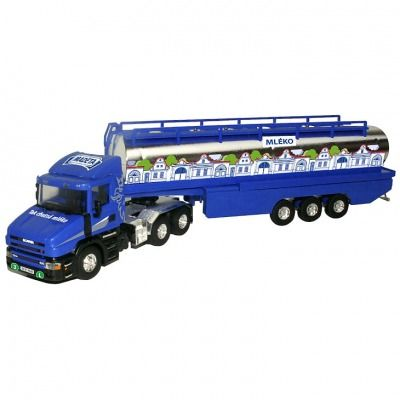Vista 0110-72 Monti 72 Madeta Scania cena od 295 Kč