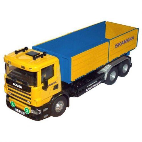 Vista Monti 67 Scania Skanska 1:48