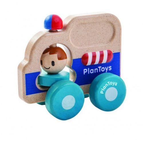 PlanToys PT5686 cena od 270 Kč
