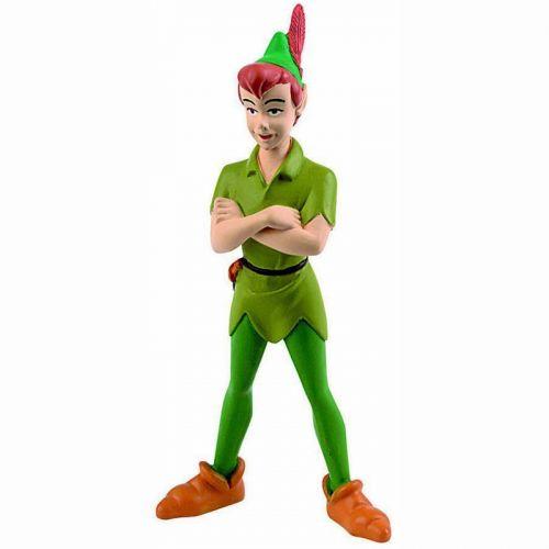 Bullyland Peter Pan cena od 115 Kč