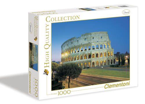 Clementoni 30768 Koloseum