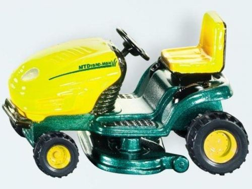 SIKU 1312 Blister Žací traktor cena od 96 Kč