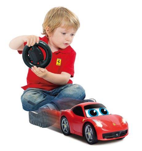 EPLine EP02005 RC auto Ferrari 458