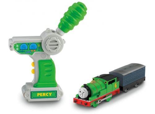 MATTEL Velká motorová mašinka Percy