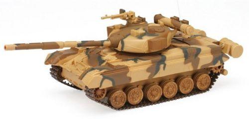 Mac Toys Tank T80 model kit