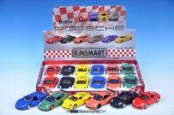 Mikro Trading Auto Kinsmart Porsche cena od 94 Kč
