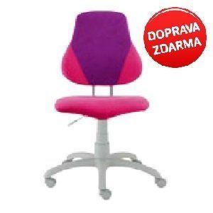 ALBA FUXO V line židle