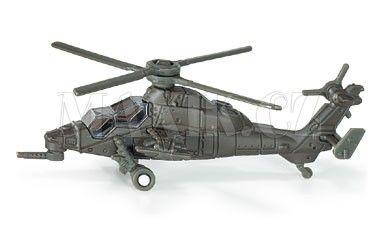 SIKU Bitevní vrtulník 0872 cena od 69 Kč