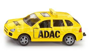 SIKU Servisní vozidlo ADAC 1422