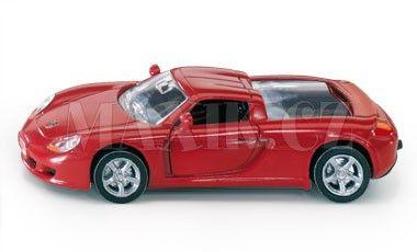 SIKU Autíčko Porsche Carrera GT 1001 cena od 78 Kč