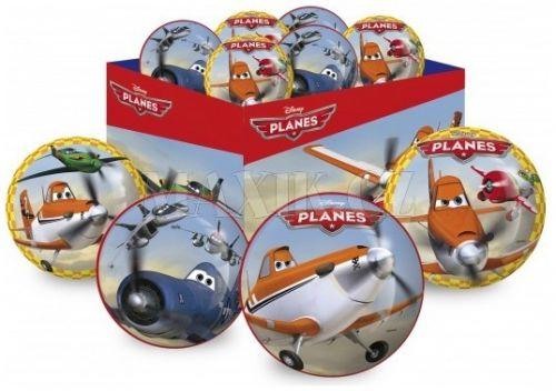 Unice Míč Disney Planes 15 cm cena od 45 Kč