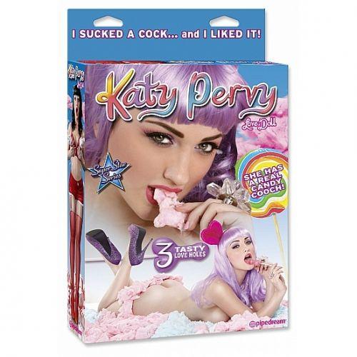 Pipedream Katy Pervy