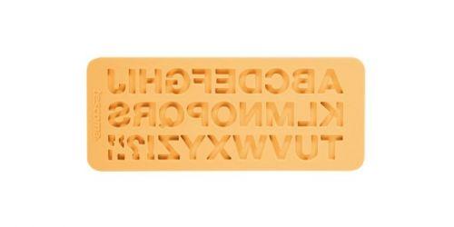 TESCOMA DELÍCIA DECO formičky abeceda cena od 139 Kč