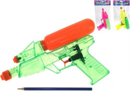 Mikro Vodní pistole 00095729 cena od 37 Kč