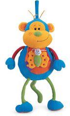 TOLO Opička Charlie 95040 cena od 0 Kč