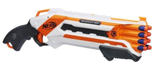XXL obrazek HASBRO NERF Elite ROUGH CUT