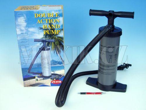 Unison Pumpa dvojčinná 40 cm cena od 152 Kč