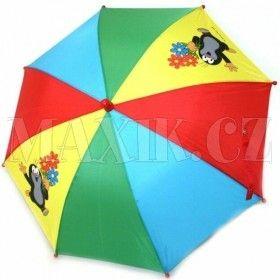 Rappa Teddies Krtek Deštník
