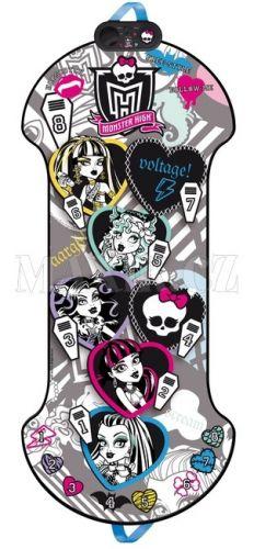 Teddies Skákací panák Monster High