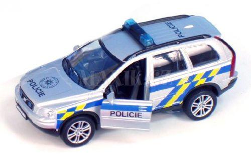 Teddies Volvo Policie cena od 175 Kč