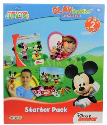 EPline Disney Mickey Mouse Starter cena od 0 Kč