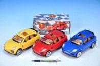 Mikro Trading Auto plast 20 cm cena od 165 Kč