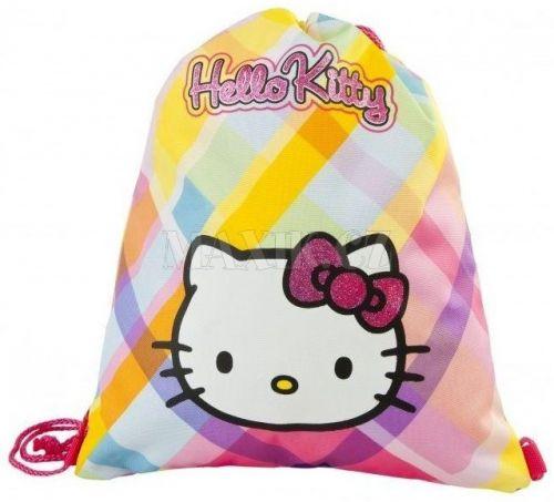 Target Taška na přezůvky Hello Kitty cena od 245 Kč