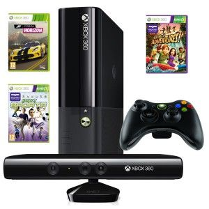 Microsoft Xbox 360 500 GB cena od 3799 Kč