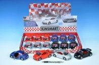 Mikro hračky Kinsmart Volkswagen New Beetle RSi 13 cm cena od 0 Kč
