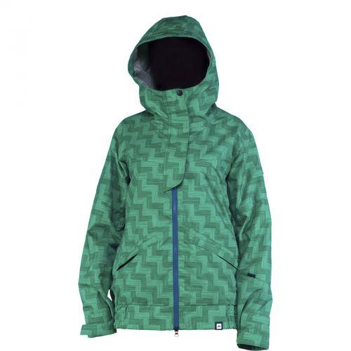 Burton Women Snowboard Jacket