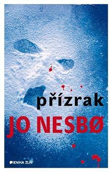 Jo Nesbø: Přízrak cena od 241 Kč