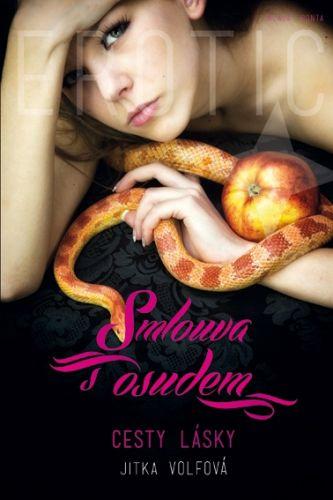 Jitka Volfová: Smlouva s osudem - Cesty lásky cena od 223 Kč
