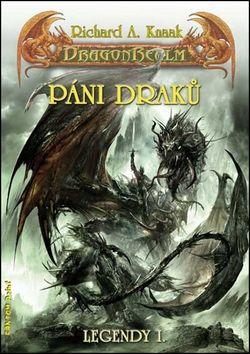 Richard Knaak: DragonRealm Legendy 1 - Páni draků cena od 188 Kč