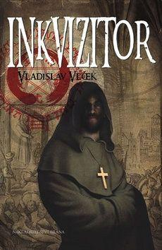 Vladislav Vlček: Inkvizitor cena od 63 Kč