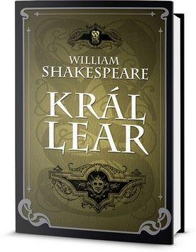 William Shakespeare: Král Lear cena od 131 Kč