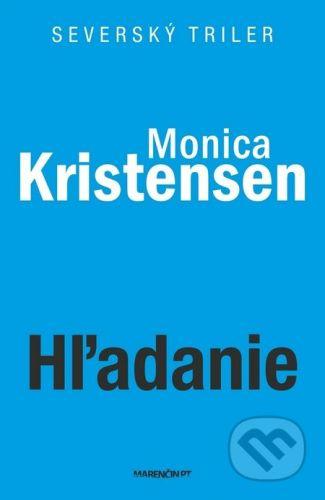 Monica Kristensen: Hľadanie cena od 225 Kč