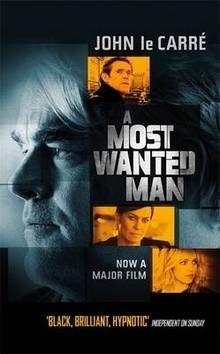 LeCarré John: A Most Wanted Man cena od 177 Kč