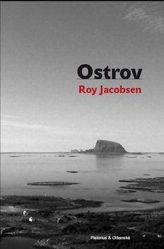 Roy Jacobsen: Ostrov cena od 156 Kč